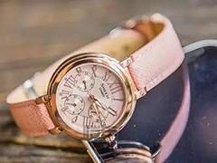 """""""等等,让我看看几点了""""这些颜值爆表又实力好用的手表有你同款么?"""