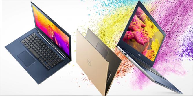 戴尔全线PC产品升级盘点!配置、颜值齐飞