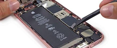 为啥每代iPhone电池都小?