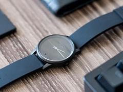 达人专栏丨高颜值才是这个夏天的标配,智能手表就要这么酷