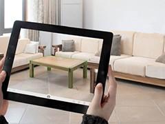 会玩丨在手机上用AR摆放家具,再也不用和宜家客服斗智斗勇了