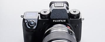 专业4K拍摄富士X-H1旗舰无反评测