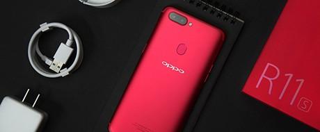 OPPO R11s充电这么快 VOOC闪充到底有何能耐?
