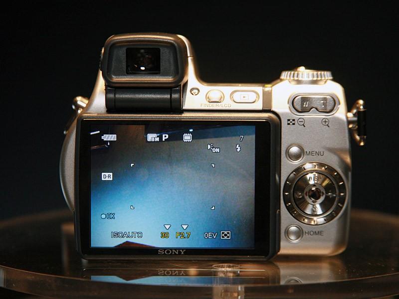索尼H9图片14