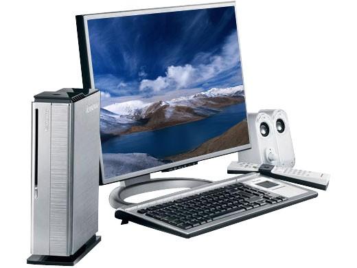 联想天骄 i660台式机原图 高清图片 天骄 i660图片 第图片