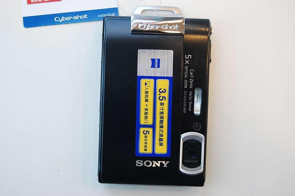索尼T200图片85