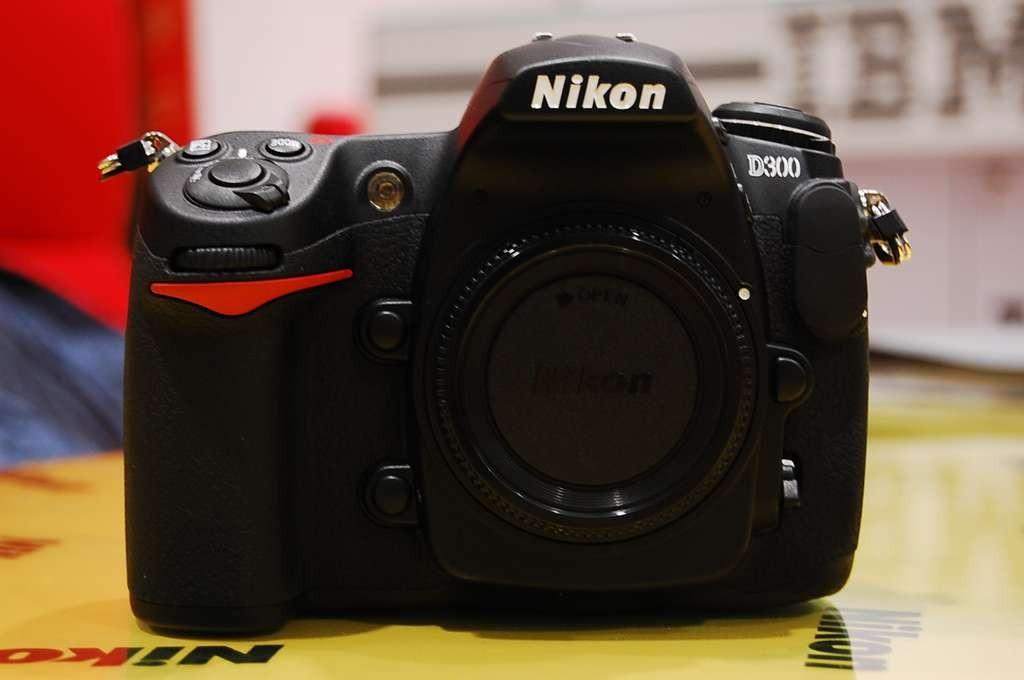 尼康d300图片60
