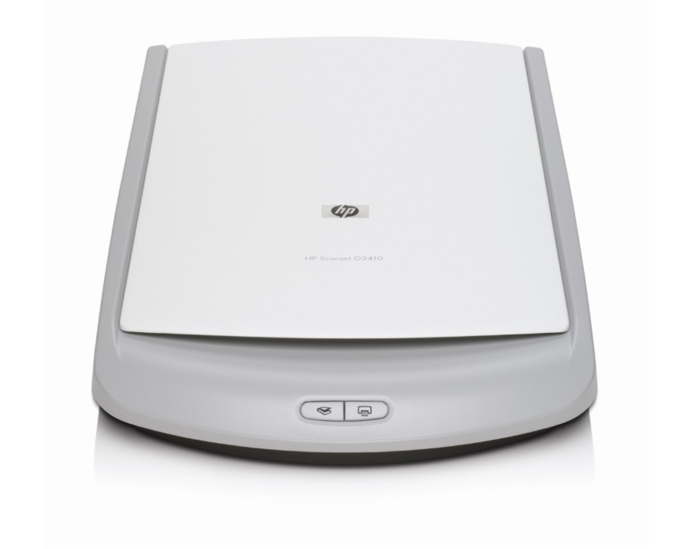 Драйвера для HP Scanjet G2410