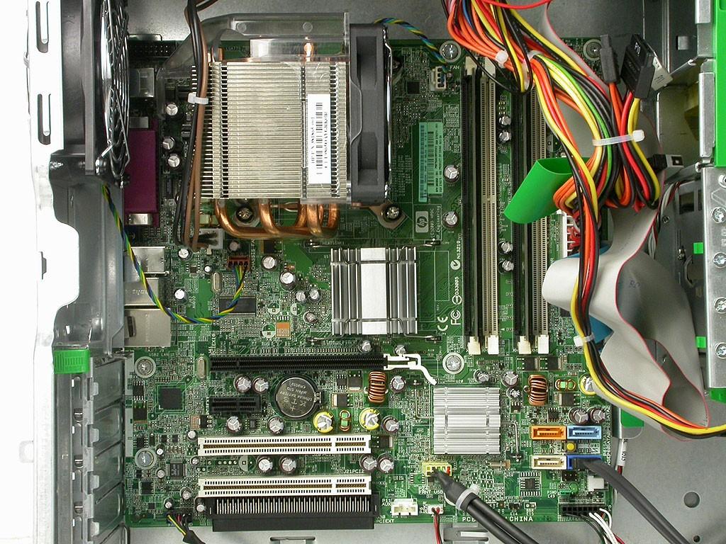 戴尔电脑主机怎么拆_dell台式机跳线-dell主机主板开关跳线,dell390主板跳线接法,台式机 ...