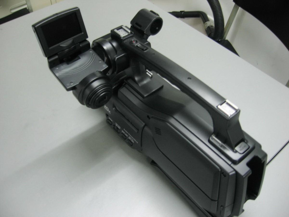 索尼HVR HD1000C图片4