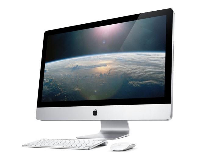 苹果imac(mb950ch/a)一体电脑原图 高清图片 imac(mb