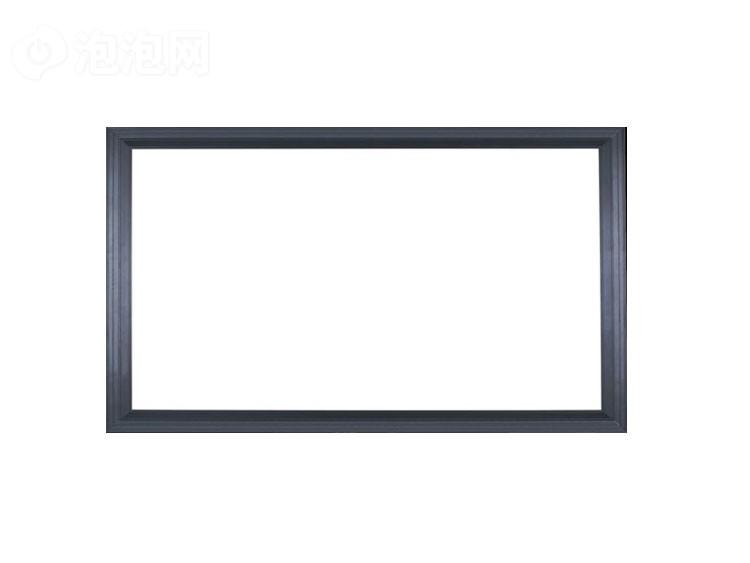 画框素材黑白色