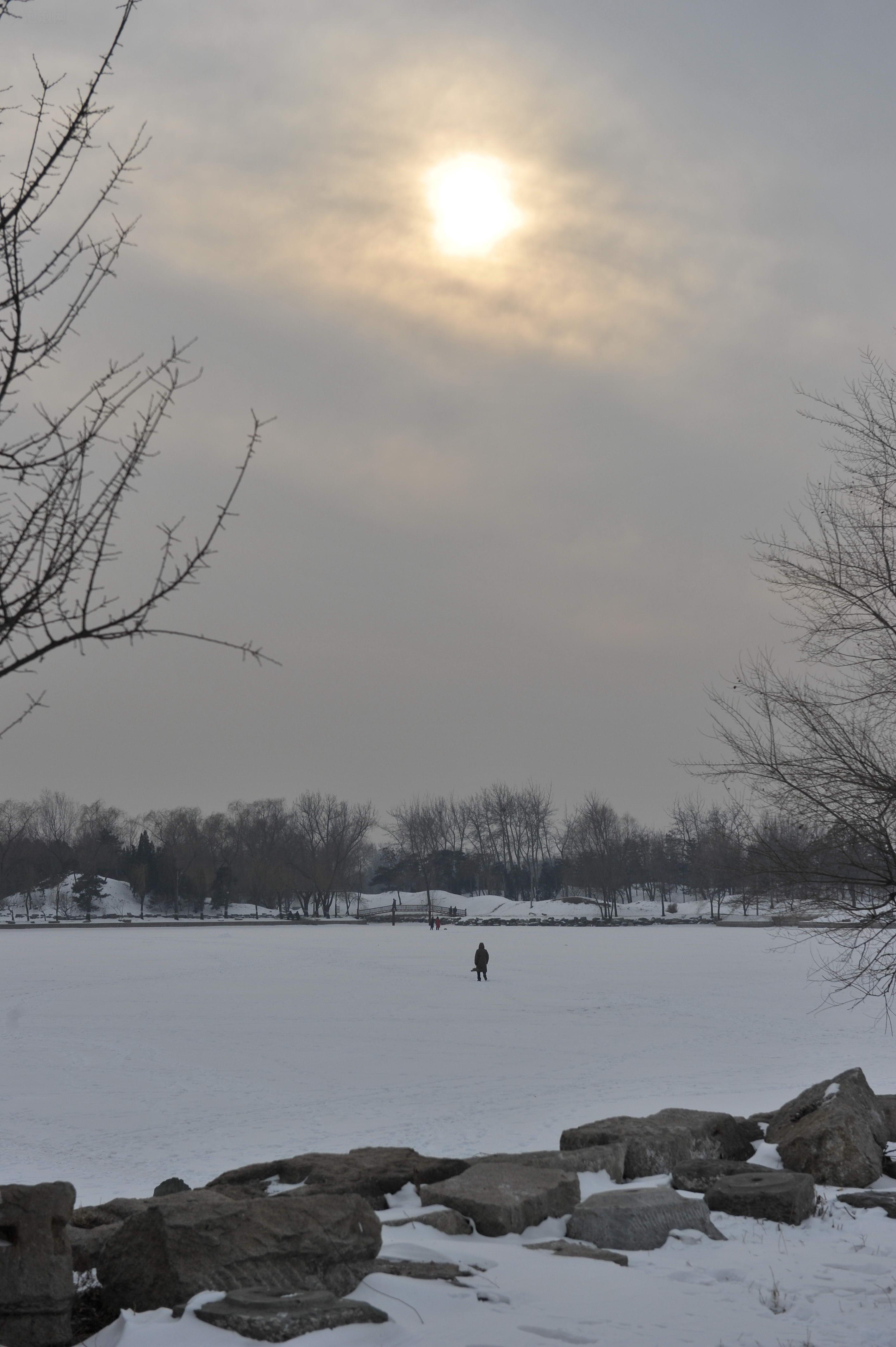 尼康d3s风景样张图片4