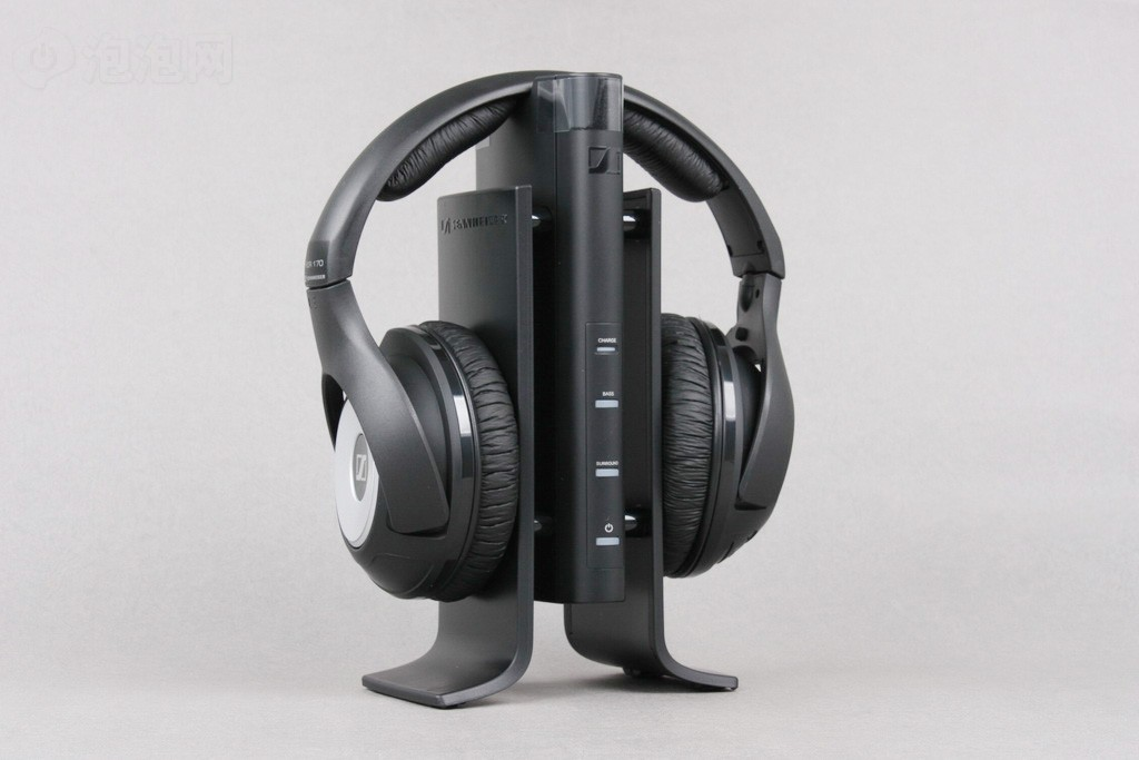 森海塞尔rs170耳机原图 高清图片 rs170图片下载 第10