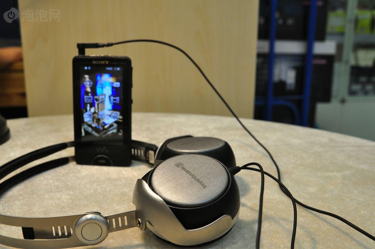 拜亚动力t50p耳机原图图片