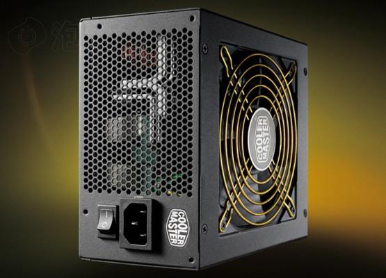 酷冷金牌龙影 600W(RS-600-80GA-D3)电源