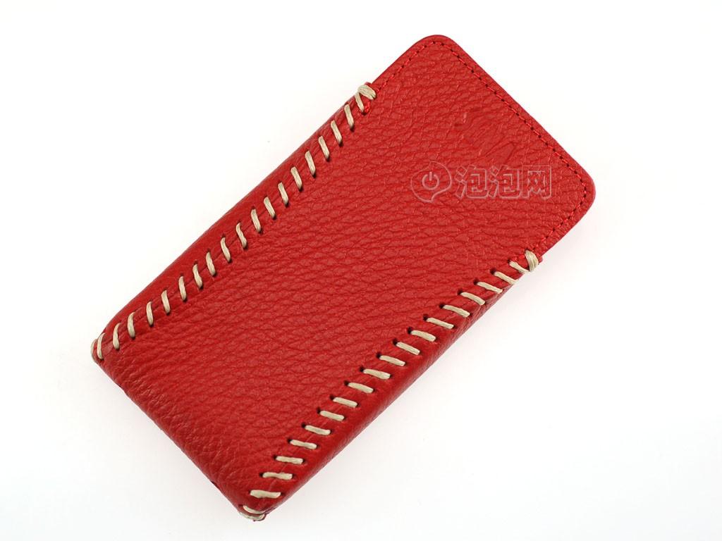 sena sarach 手工缝线直插系列 iphone4 保护套(白色)图片21