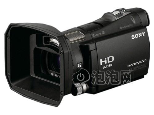 索尼HDR-CX700E数码摄像机