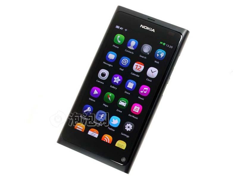 诺基亚n9下载_诺基亚N916G手机原图高清图片N916G图片