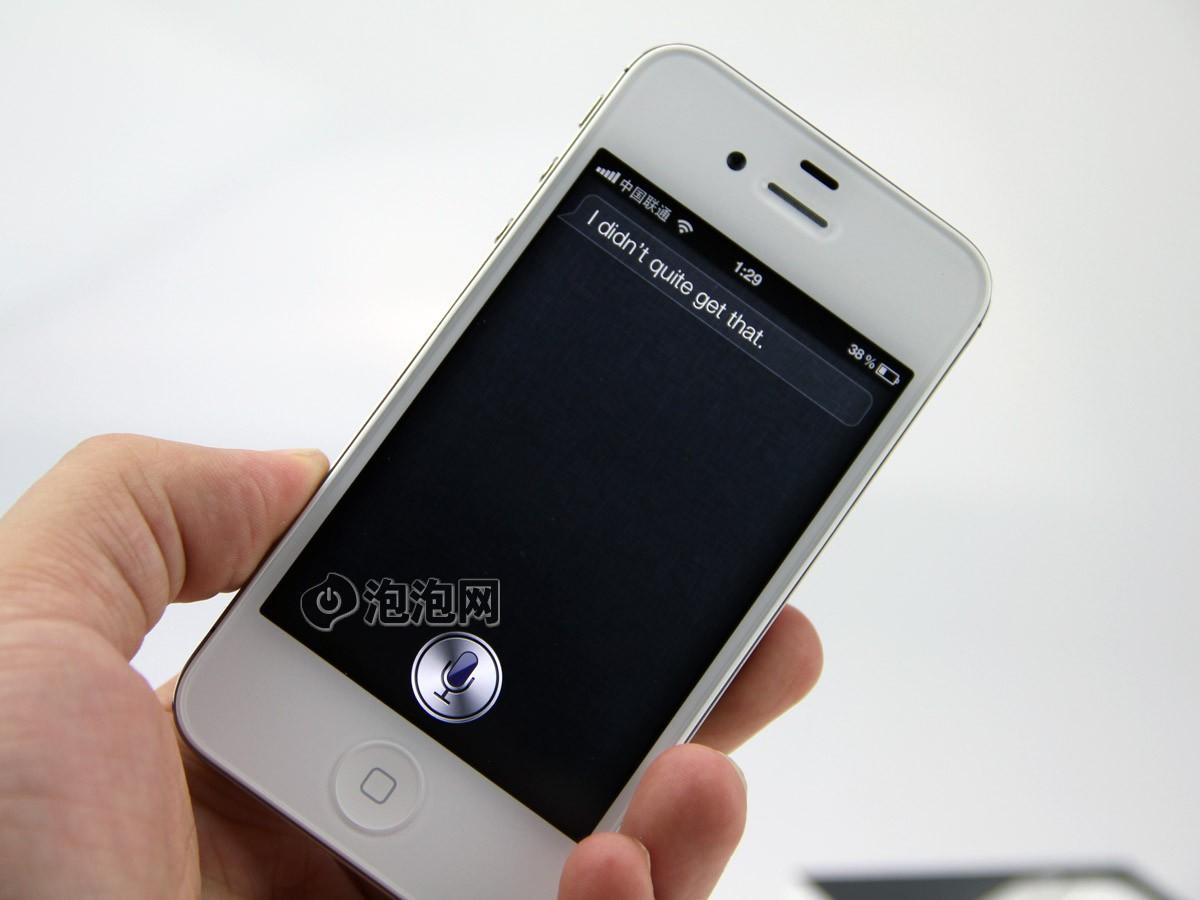 原图iPhone4S16G手机手机高清图片iPhone4好用苹果哪款买的华为图片