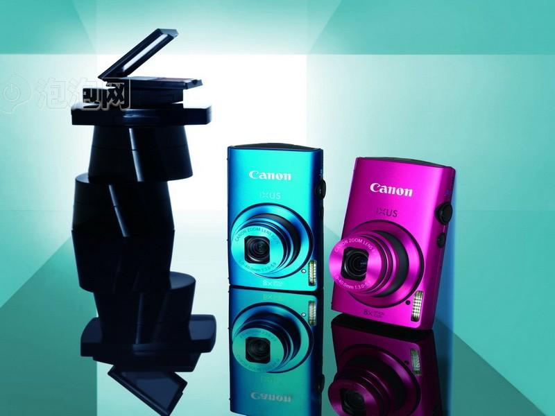 佳能IXUS230 HS数码相机原图 IXUS230 HS图片下载 第75...