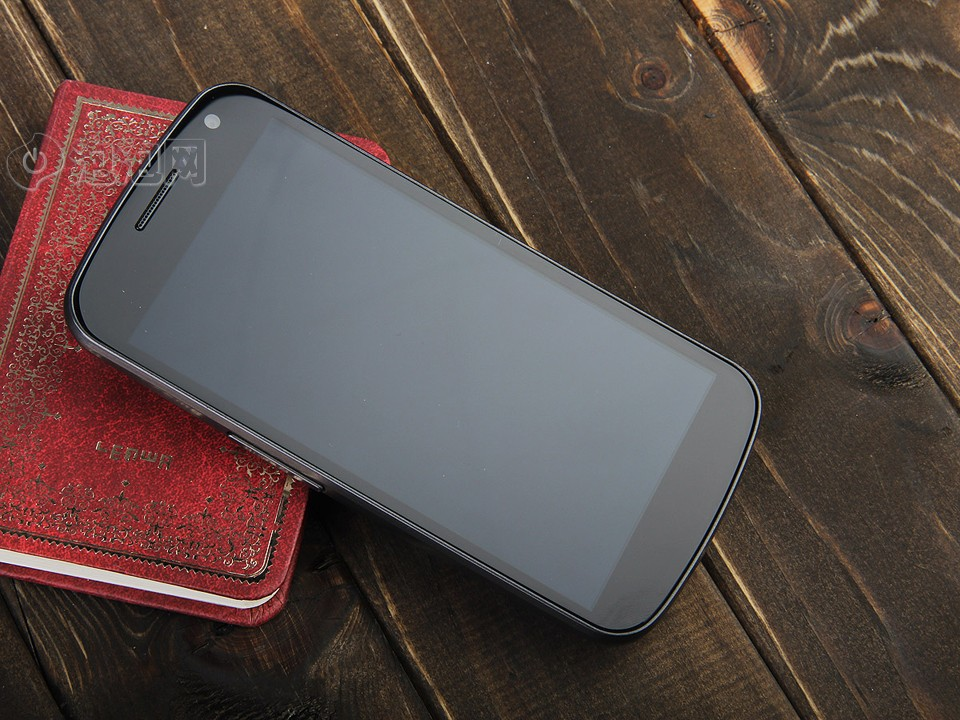 三星i515 Galaxy Nexus 16G(CDMA)美图图片1