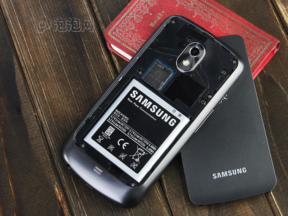 三星i515 Galaxy Nexus 16G(CDMA)美图图片10