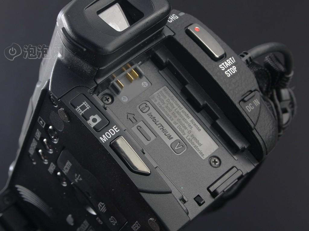 索尼HDR CX760E美图图片20