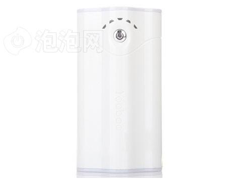 羽博YB641 PRO(10400mAh)移动电源