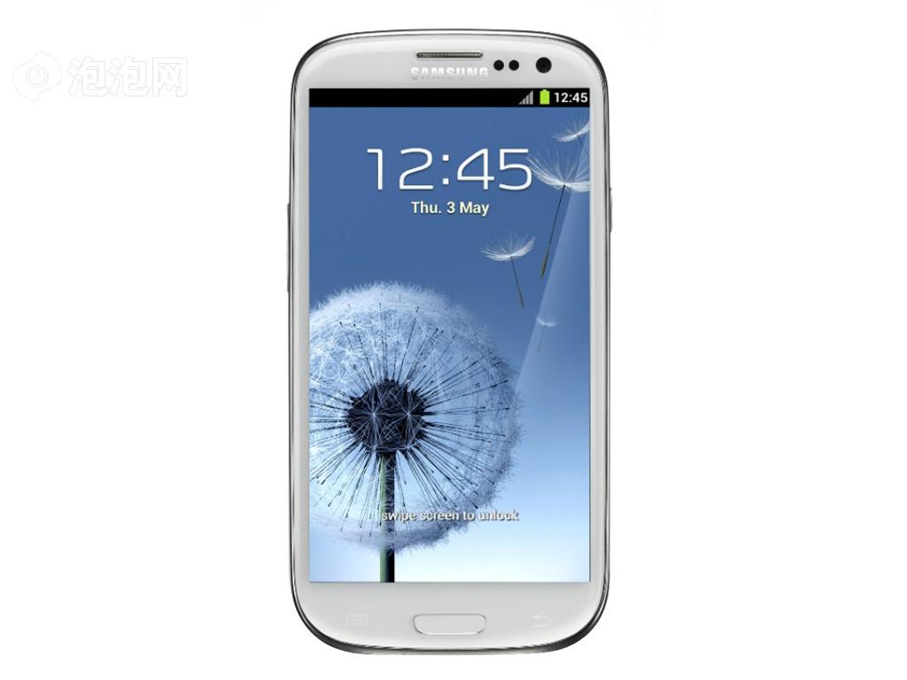 三星galaxy s3 i9300 16g联通3g手机(青玉蓝)wcdma/gsm欧版官方图片1