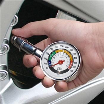 爱车屋轮胎压力表i-2003胎压充气原图 高清图片 轮胎i