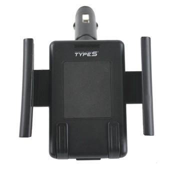 > 泰普森iphone手机架  usb充电器 ac52770原图