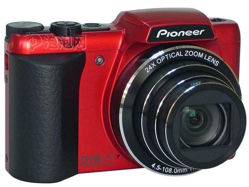 摄影摄像 数码相机 先锋数码相机 先锋sl1624a 红色 先锋sl1624a 红色