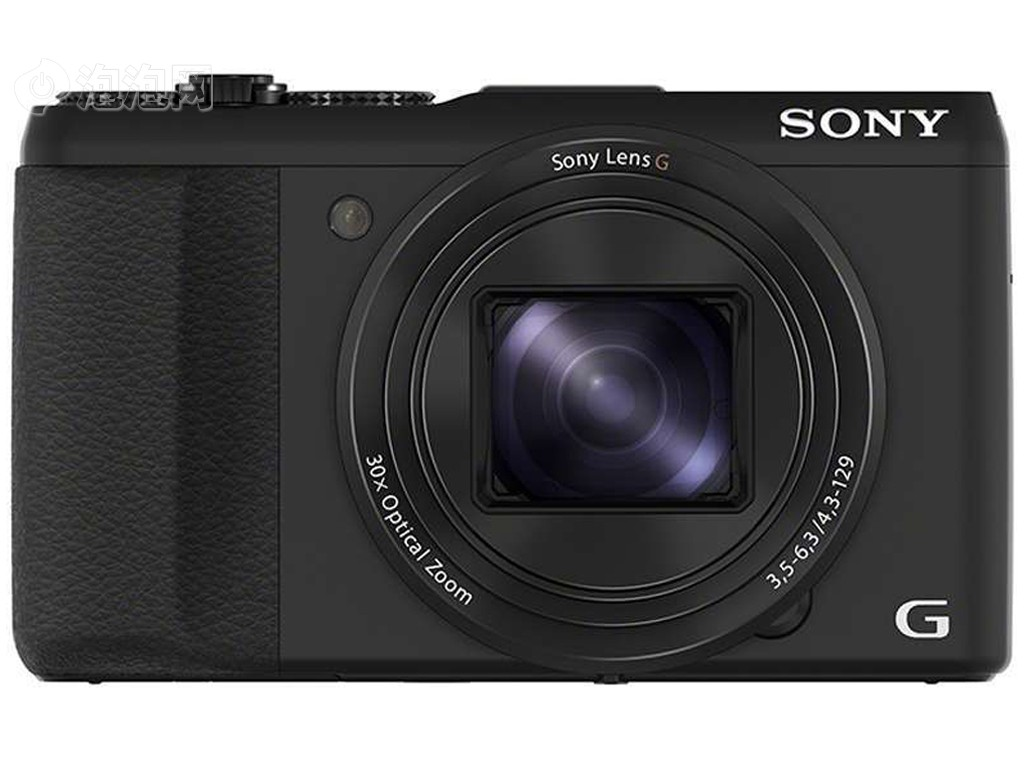 查看索尼hx50 数码相机 黑色(2040万像素 3英寸液晶屏 30倍光学变焦
