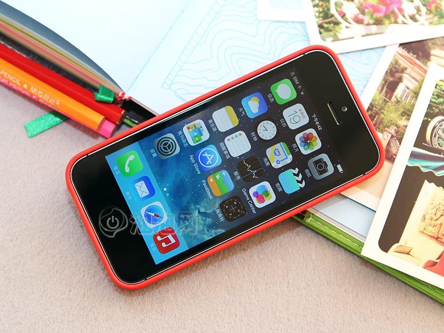 苹果iPhone5s 16G联通3G手机(深空灰)WCDM