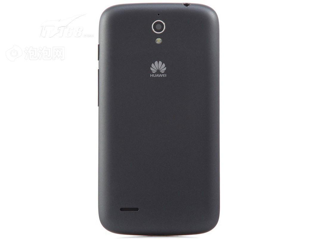 查看华为g610+ 联通3g手机(黑色)wcdma/gsm双卡双待单通非合约机大图