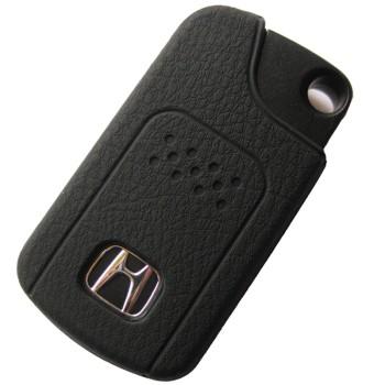 飞石硅胶钥匙包 汽车钥匙套kzs-037 本田思铂睿 思域 雅阁 奥德赛专用