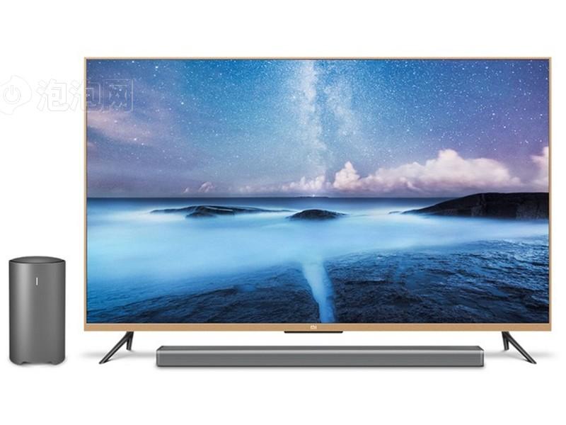 小米小米電視2代 55英寸4k超高清液晶電視圖片5