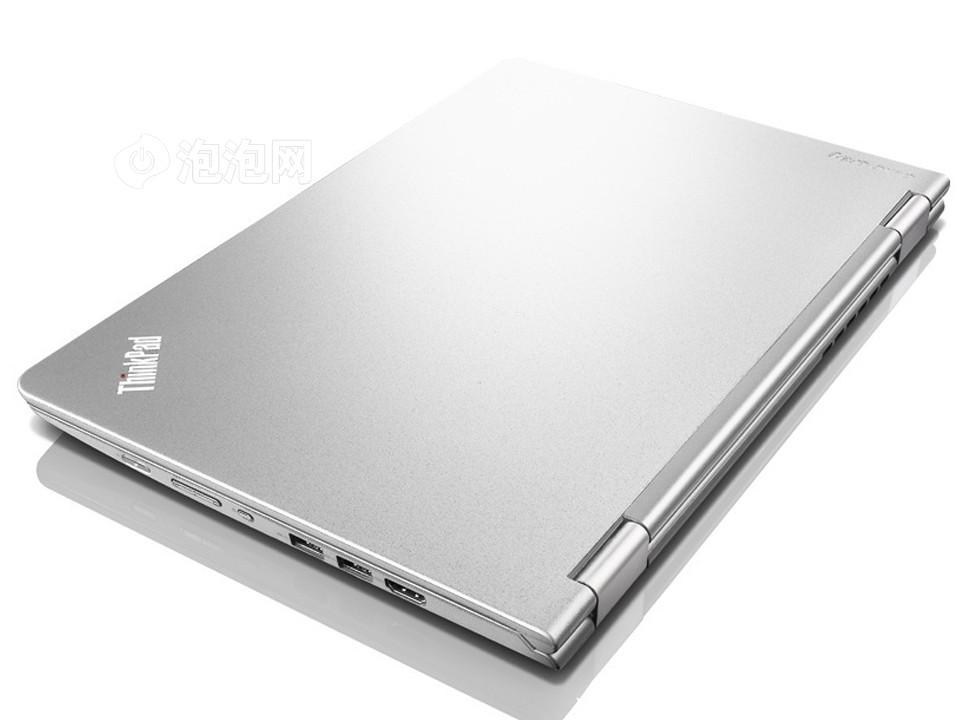 查看thinkpads3yoga20dm006wcd14英寸笔记本(i75500u/8g/1t+16gs