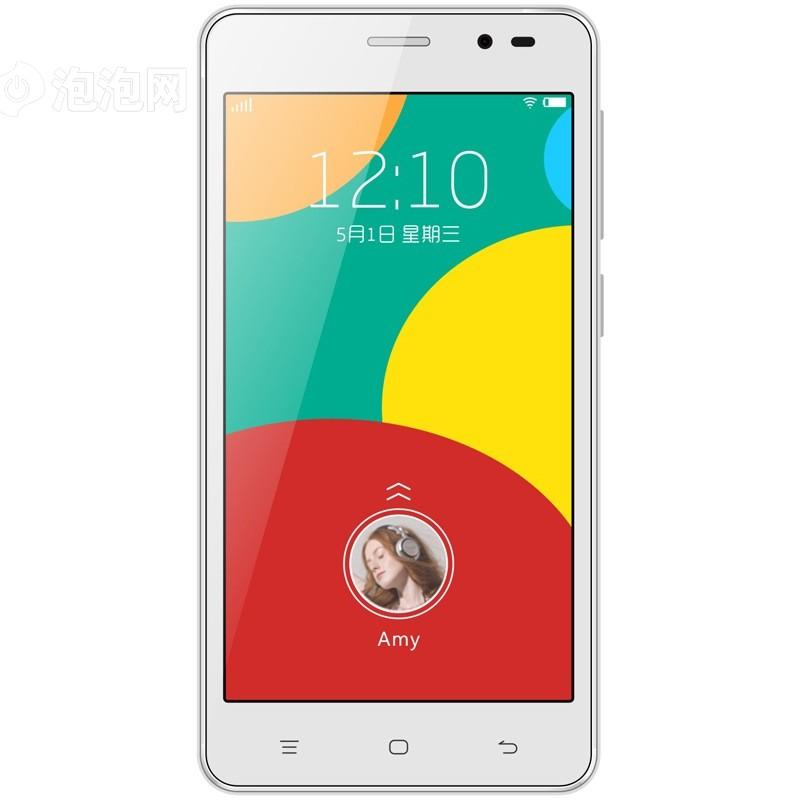 查看海信m20-t高配版 晴雪白 电信4g手机 双卡双待大图