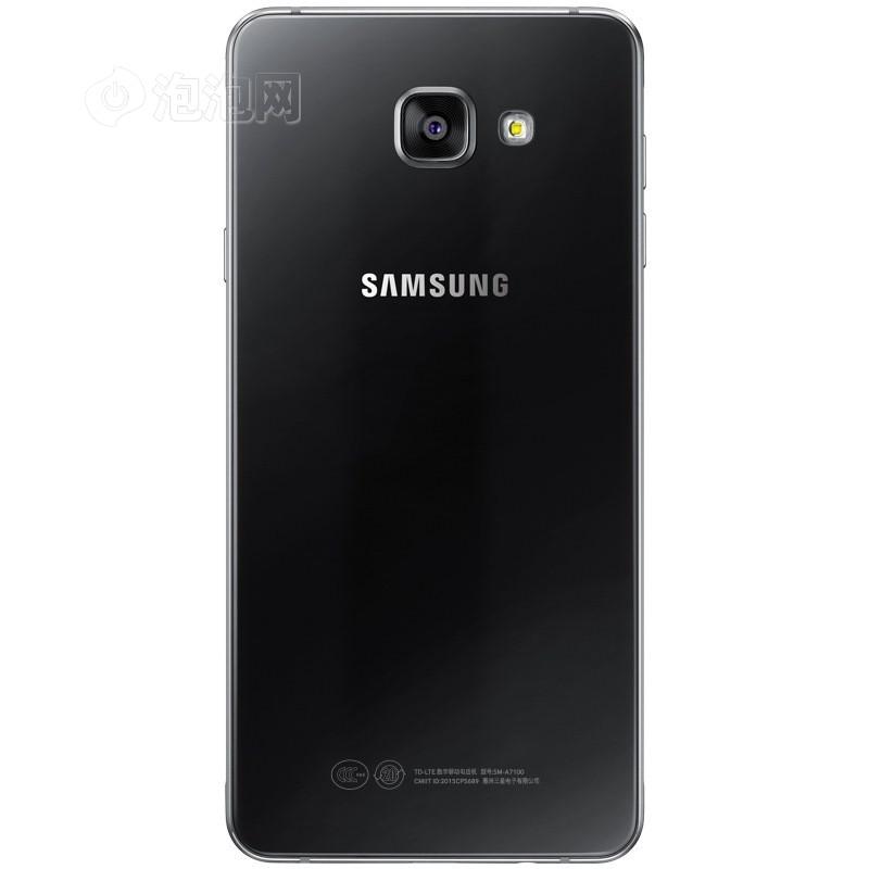 三星2016版g a l a xy  a 7( a7100 )全网通4g 手机