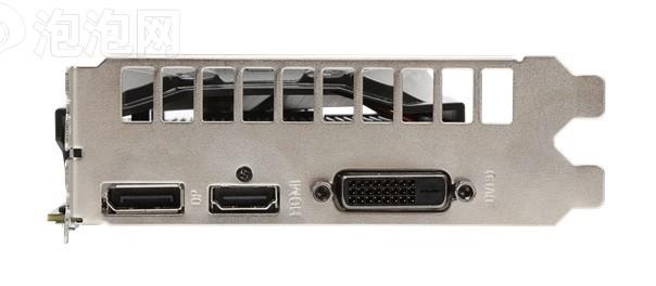 耕升GTX 1050 TI 听风图片5