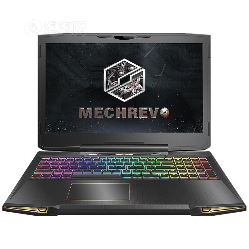 机械革命深海泰坦x6tis15.6英寸游戏笔记本图片1