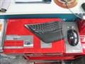 微软无线蓝影舒适桌面套装 5000图片