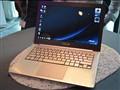 华硕UX32KI3317VD 13.3英寸超极本(i5-3317U/4G/500G+24G SSD/1G独显/蓝牙/摄像头/Win7/银色)图片