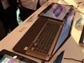 东芝U800W-T01S 14英寸超级本(i5-3317U/4G/500G+32G SSD/21:9宽屏/Win7/银色)图片