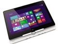 惠普Revolve 810 G1 11.6英寸超极本(i7-3687U/12G/256G SSD/无线3G/触控屏/Win8/银色)图片