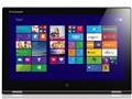 联想Yoga13 II-Pro 13.3英寸超极本(i7-4500U/8G/256G SSD/变形触控/超高分屏/Win8/日光橙)图片