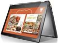 联想Yoga13 II-Pro 13.3英寸超极本(i5-4200U/4G/128G SSD/变形触控/超高分屏/Win8/皓月银)图片