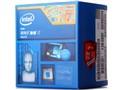 Intel 酷睿四核i7-4770k Haswell全新架构盒装CPU(LGA1150/3.5GHz/8M三级缓存/84W/22纳米)图片